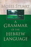 A Grammar of the Hebrew Language