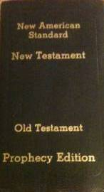 The Interlinear Bible